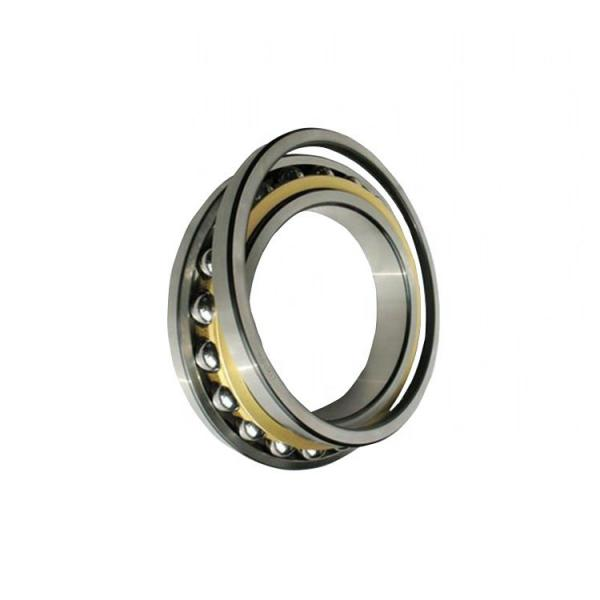 Diameter 37mm Flat Groove 608RS Bearing Wheel for Aluminium Door #1 image