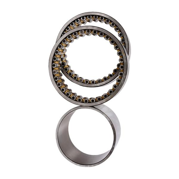 High Precision Deep Groove Ball Bearings for Auto Parts 6309 6310 6311 6312 6313 6314 Motorcycle Parts Pump Bearings Agriculture Bearings #1 image