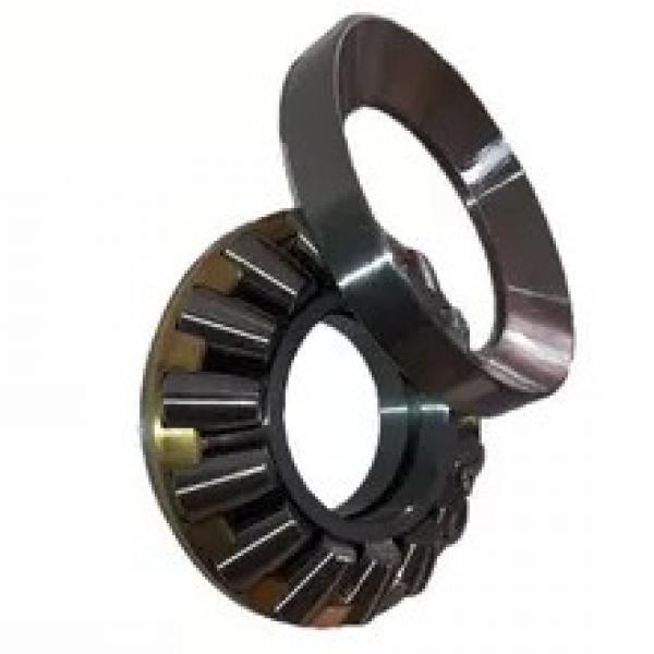 Original NSK 6203dul1 6203DU 6203DDU Deep groove ball bearing #1 image