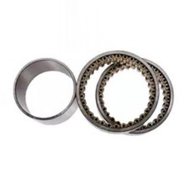 Deep Groove Ball Bearing 6204-2RS 6204DDU 6204 NSK bearing #1 image