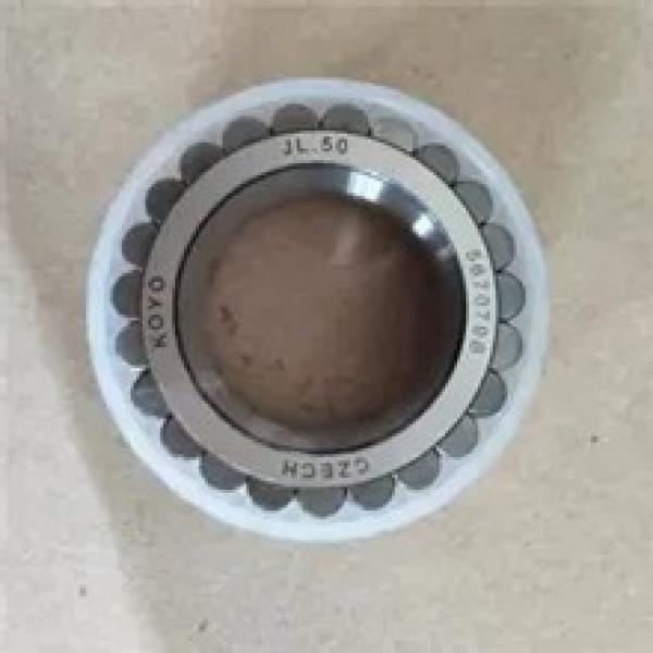 Bearing Manufacture Distributor SKF Koyo Timken NSK NTN Taper Roller Bearing Inch Roller Bearing Original Package Bearing Lm11949/Lm11910 #1 image