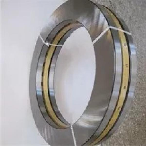 Super Precision SKF Nj 2210 Ecph/C4 Cylindrical Roller Bearings #1 image