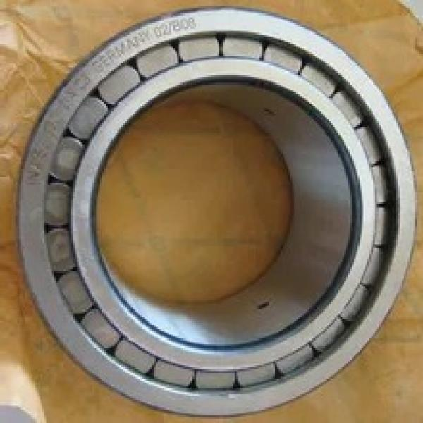 High Precision BS2-2210-2RS/Vt143 Sealed Spherical Roller Bearing 50mm Bore #1 image