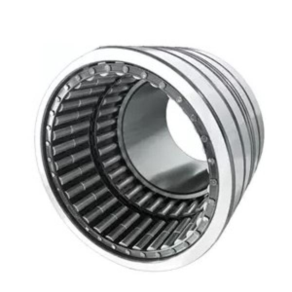 High Precision Single Row Tapered Roller Bearing Original Chrome Steel Inch Tapered Roller Bearing #1 image