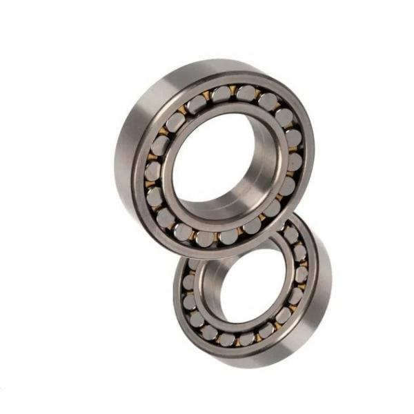High Precision High Speed SKF NSK NTN Bones Reds 608 Best Skateboard Deep Groove Ball Bearing Chrome Steel/Stainless Steel/Hybrid Ceramic/Full Ceramic Bearing #1 image